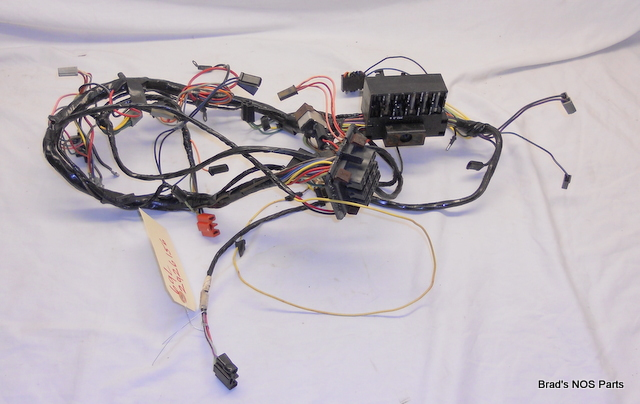 mopar 1969 dodge dart 270 swinger 340 gts reconditioned ... 1969 dodge dart wiring harness 1972 dodge dart wiring harness