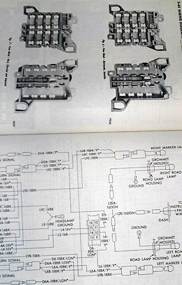 show images of engine wiring diagram 1973 new 1971 plymouth/chrysler/imperial body/wiring manaul wiring diagram 1973 chrysler imperial
