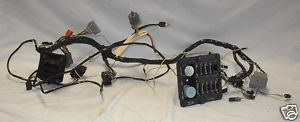 Dodge D100 Wiring Harness from www.bradsnosparts.com